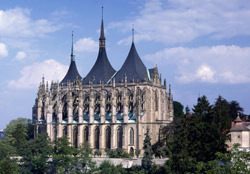 Kutna-Hora-Cathedrale-Sainte-Barbe