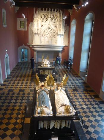 Palais des Ducs de Bourgogne - Dijon (21)