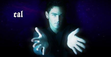 Les personnages principaux de Wicca