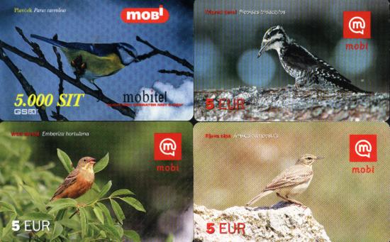 slo birds G