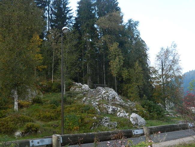 Gérardmer (Vosges)