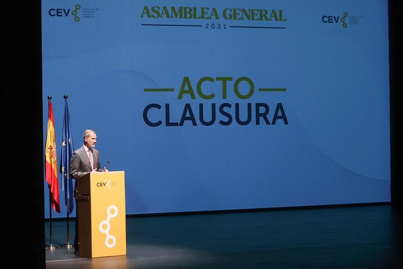 Confederación Empresarial de la Comunitat Valenciana
