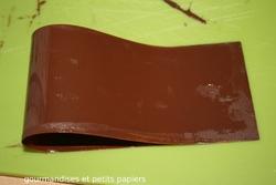 LARMES DE CHOCOLAT