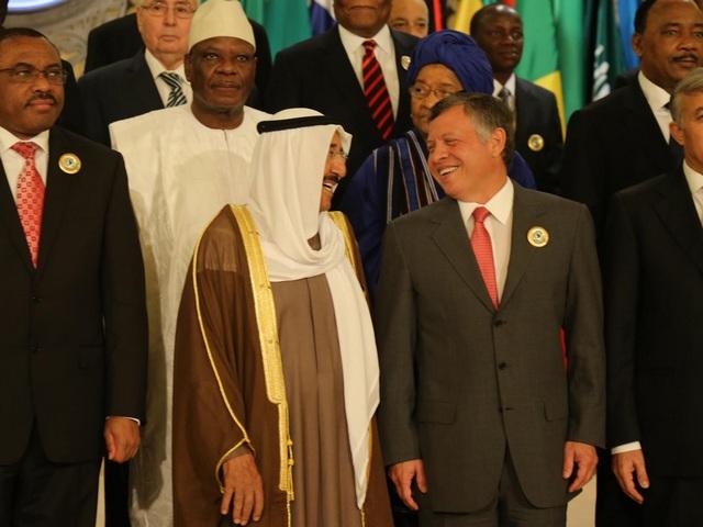Sommet africano-arabe