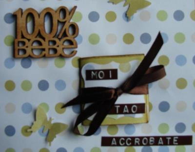 Album de Tao - Avril 2012.