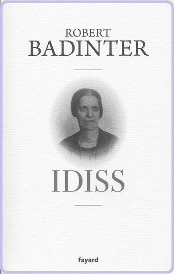 Lecture: Idiss de Robert Badinter