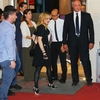 Madonna @ Rome\'s Hard Candy Fitness Center Opening - 2013 08 21 (7)
