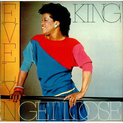 CHAMPAGNE KING Evelyne - Back To Love.   MP3 FUNK