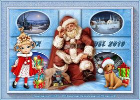 * Joyeux Noël 2019 *