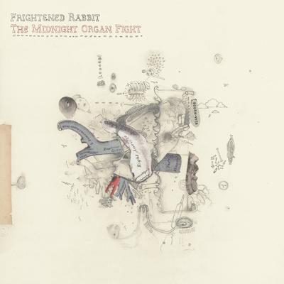 Redécouverte : Frightened Rabbit - The Midnight Organ Fight (2008)