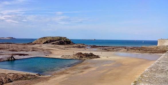 Le Grand Bé - Saint Malo
