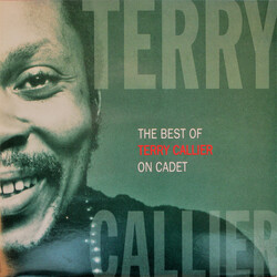 Terry Callier - The Best Of Terry Callier On Cadet - Complete LP