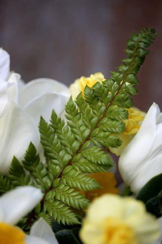 Bouquet pascal