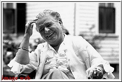 MARGUERITE YOURCENAR - PHOTOS (7)