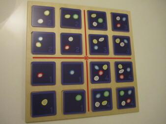 Sudoku des chiffres