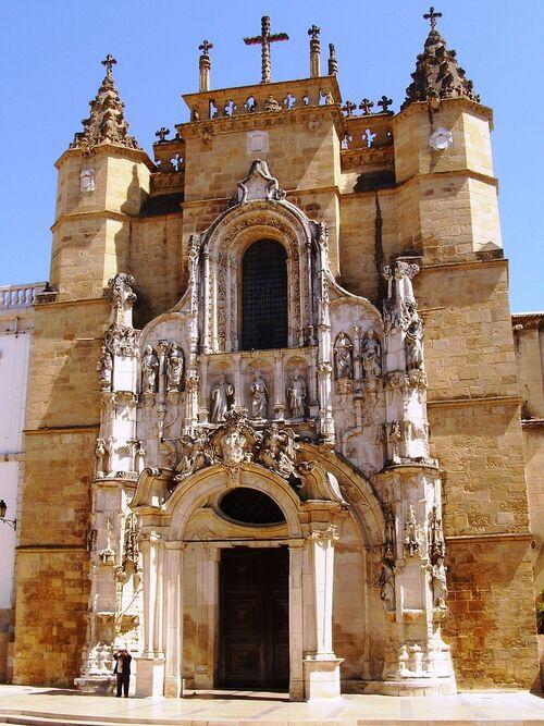 Monastère de la Sainte-Croix...