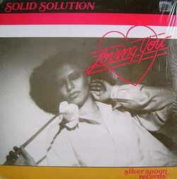 Solid Solution - Loving You - Complete LP