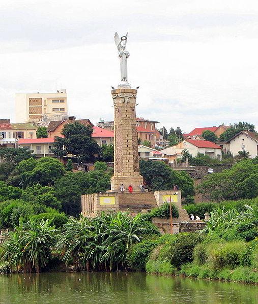 Blog de lisezmoi : Hello! Bienvenue sur mon blog!, Madagascar : Antananarivo