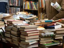 Foire aux livres et vieux papiers