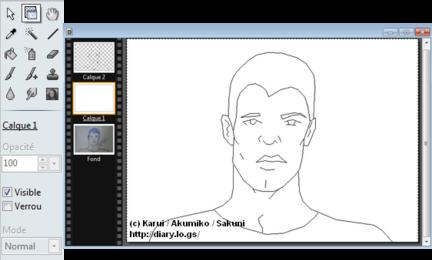 [Tutoriel] Drawing Software