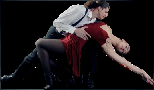 Danseurs Série 5