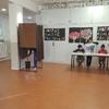 au bureau de vote