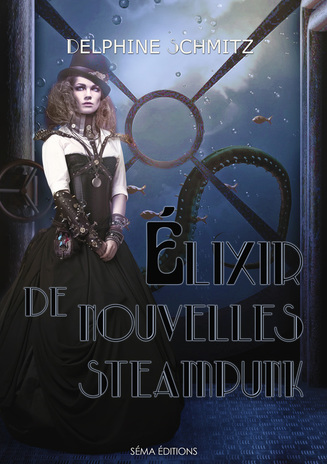 #MonsLivre2016  : Rencontre avec Delphine Schmitz