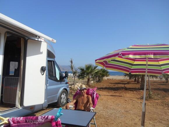 Aurevoir La Grèce, Bonjour la Crète