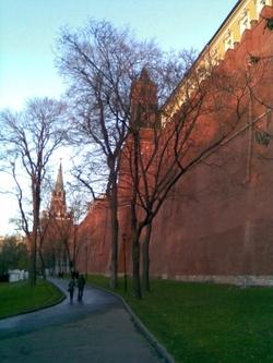 Russie, deux angles de vue qui appellent à réflexion