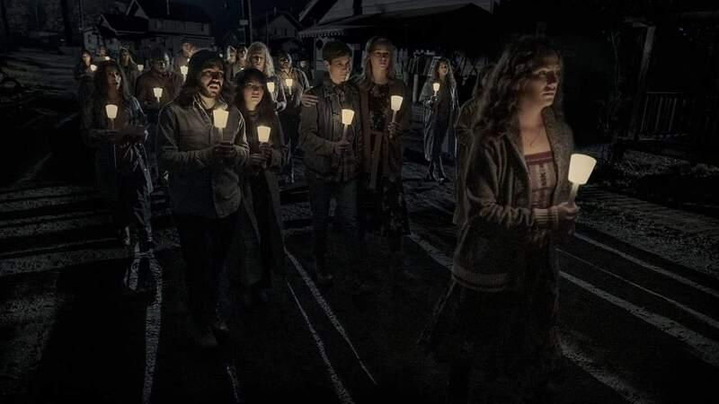 Sermons De Minuit Saison 2 : Netflix a déjà planifié