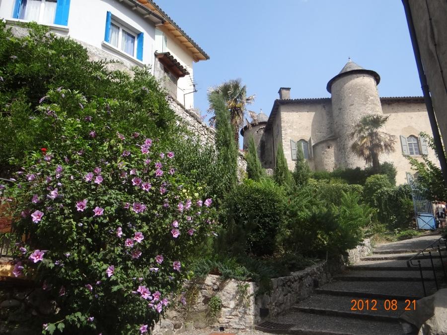 Le château de Seix (09)
