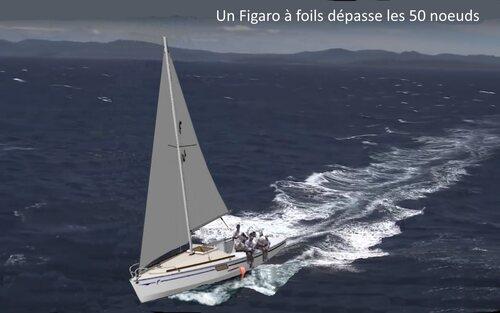 """Un Figaro 5 """"proto"""""""