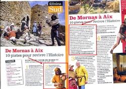 article femina mai 2012