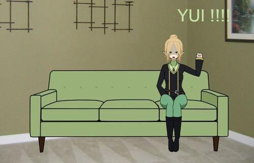 [Kisekae] [Yui & Astal] La règle.