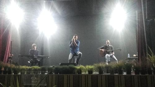 Un joli concert