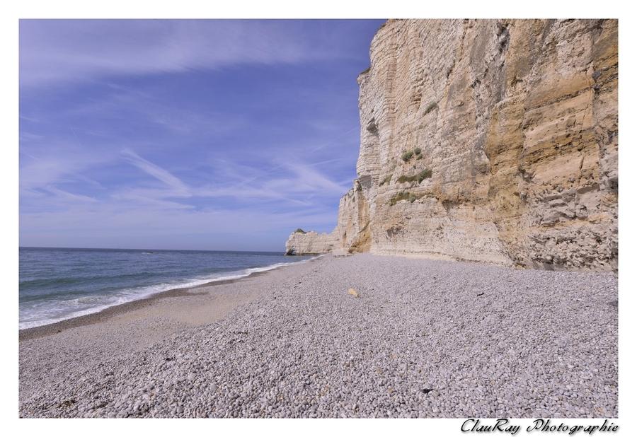 Etretat - Seine Maritime - Normandie -