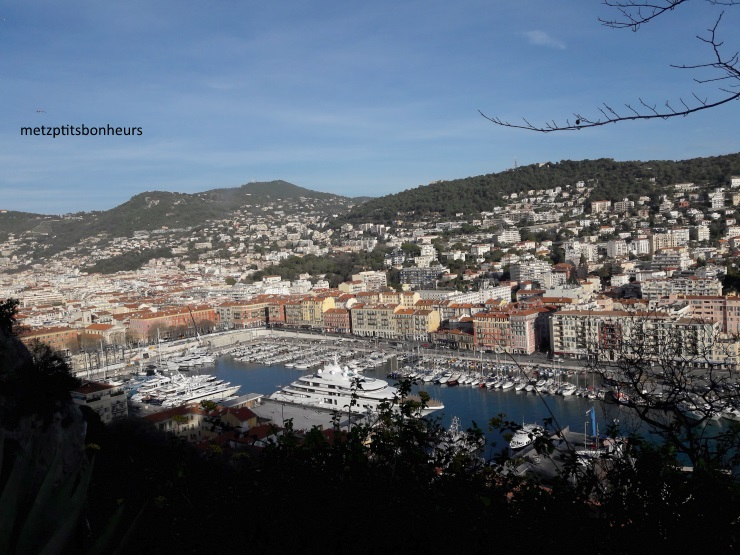 Visite de Nice....