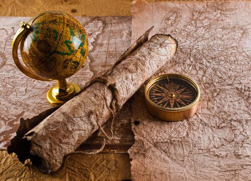 Carnets de Voyage