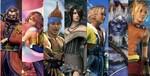 personnages final fantasy x