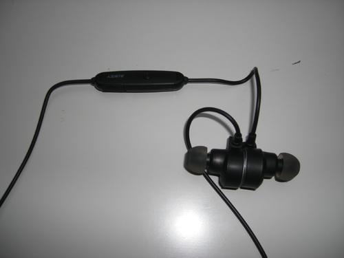 AUKEY Oreillette Sport Bluetooth