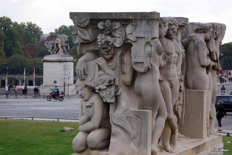 Sculptures 4638 ob