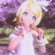 Icons #39 : Kagamine Rin