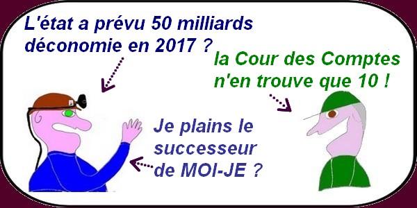 Quand Hollande baisse les impôts, Valls taxe ?