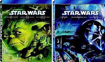 Star Wars Prélogie - Trilogie