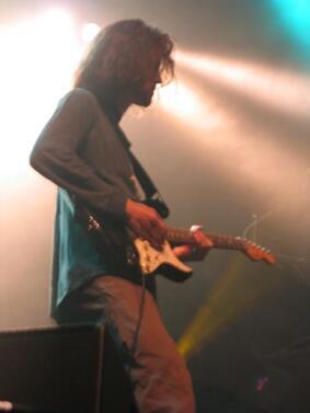 Concert Lycées 2005