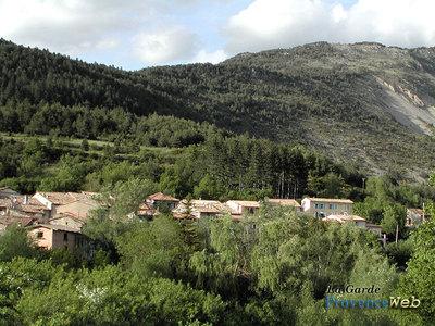 Blog de lisezmoi :Hello! Bienvenue sur mon blog!, Alpes de Haute-Provence - La Garde
