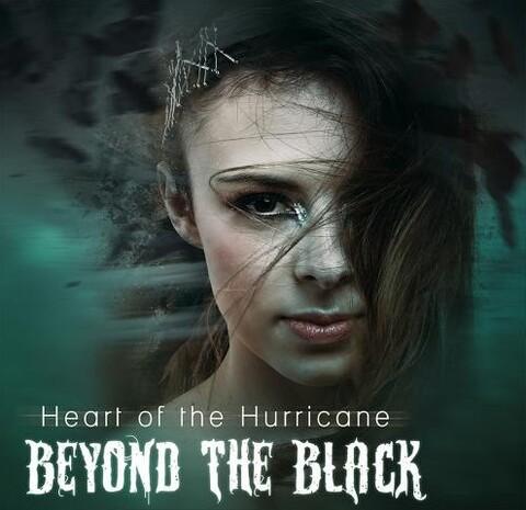 BEYOND THE BLACK - Détails et extrait du nouvel album Heart Of The Hurricane