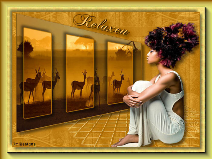 Vos versions - Relaxen