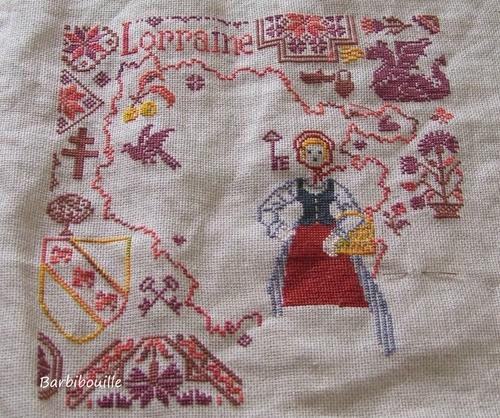 SAL Quaker de Lorraine # 6