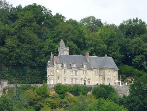 Corrèze - Perpezac-le-Blanc